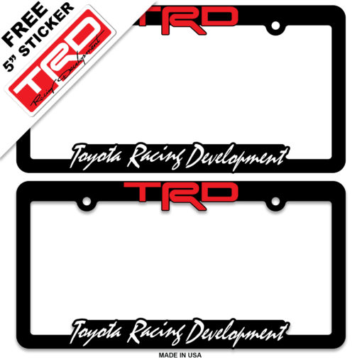 TRD Toyota Racing Development