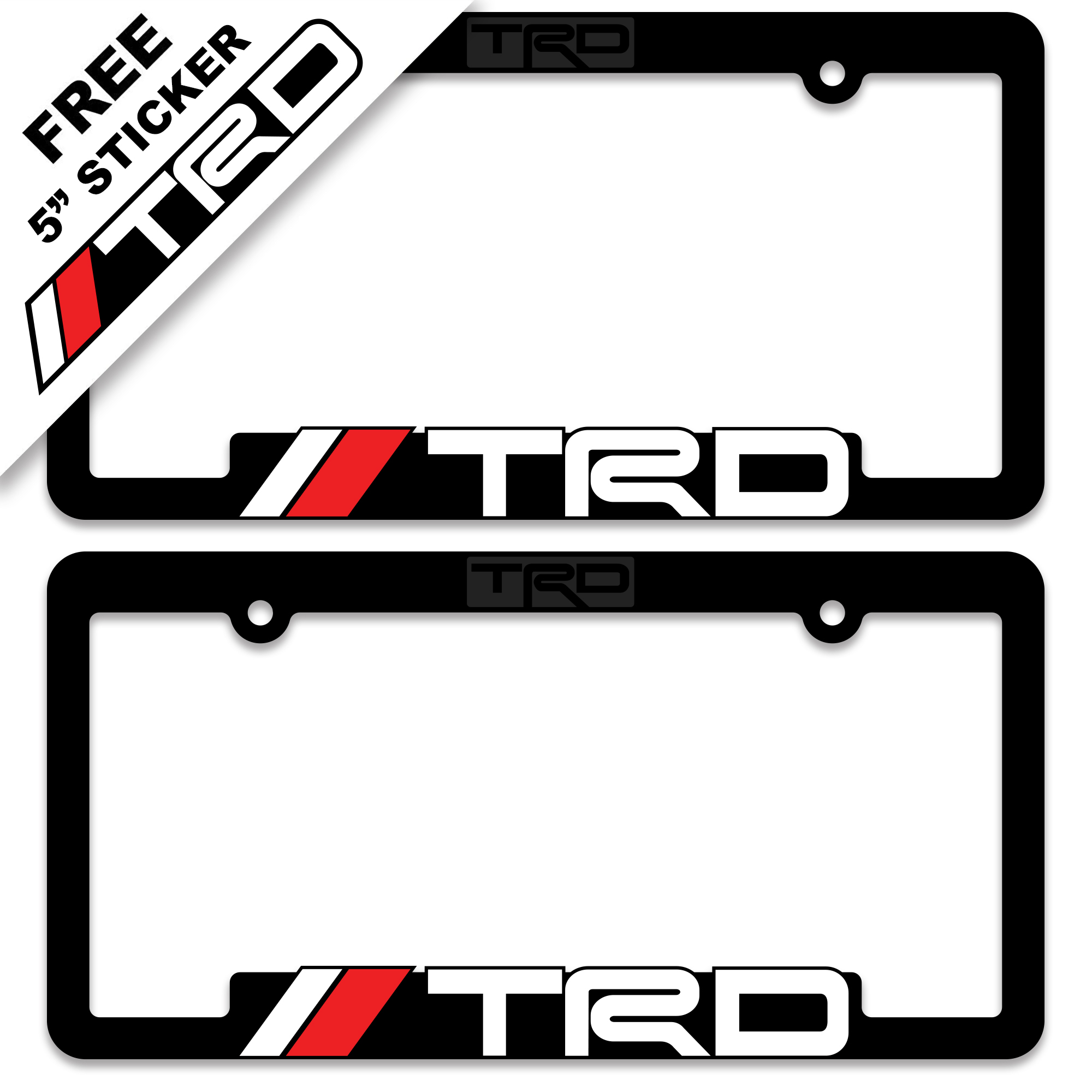 TENNESSEE TITANS License Plate Frame Chrome Faced car football accessories
